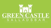 Green Castle salladsbar - Take away